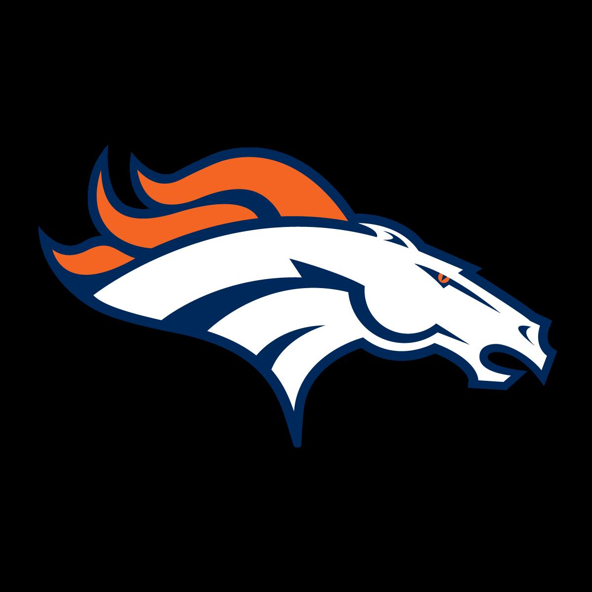 clip freeuse How the Denver Broncos share to social media