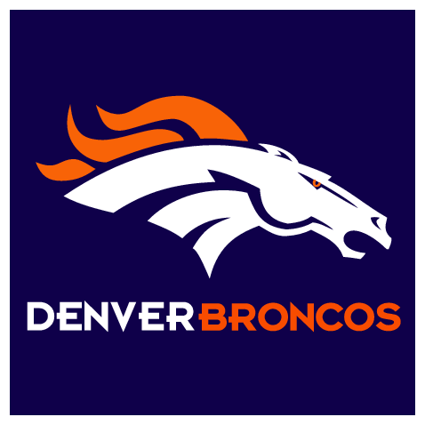 clipart stock Broncos Drawing Contest