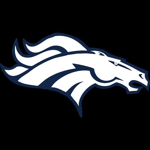 clip free Bishop Broncos