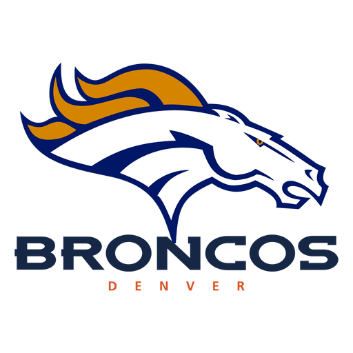 picture royalty free library Denver broncos american football