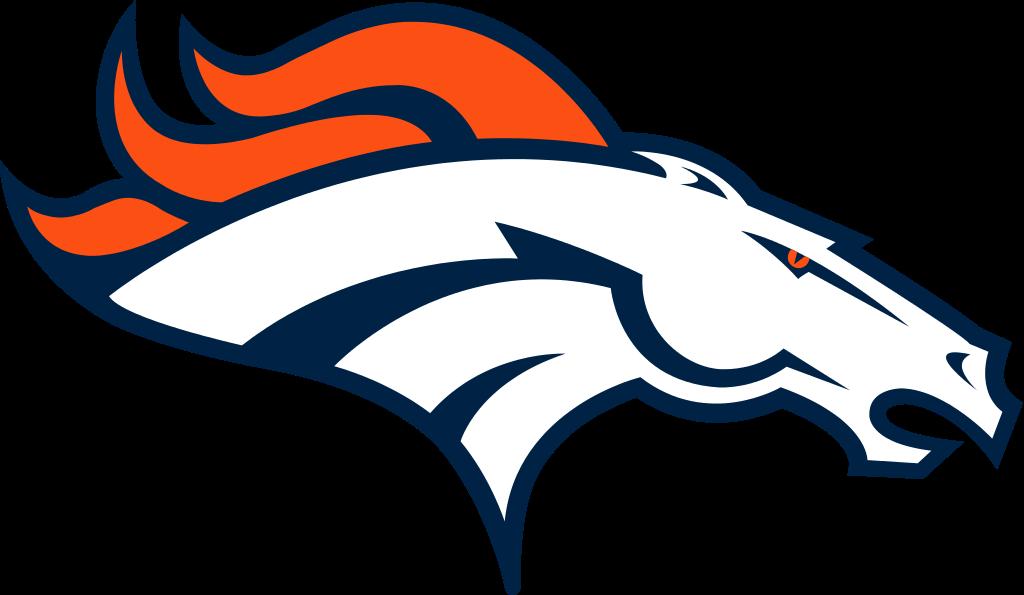 clip art freeuse Broncos logo png