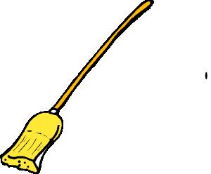 clip art library Broom Clip Art at Clker