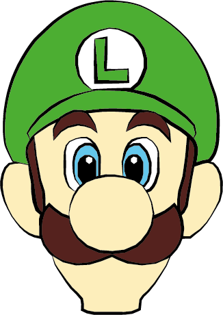 png black and white download Brother clipart alike. Similar galleries luigi drawing