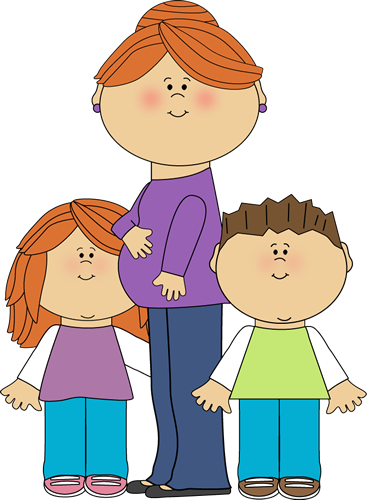 clip art free Emma s mom and. Brother clipart happy together