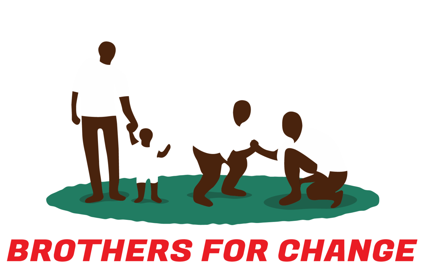image library download Media brothers for change. Brother clipart individual family member.