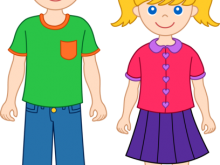 vector library Sister lds missionary disegni. Brother clipart kid