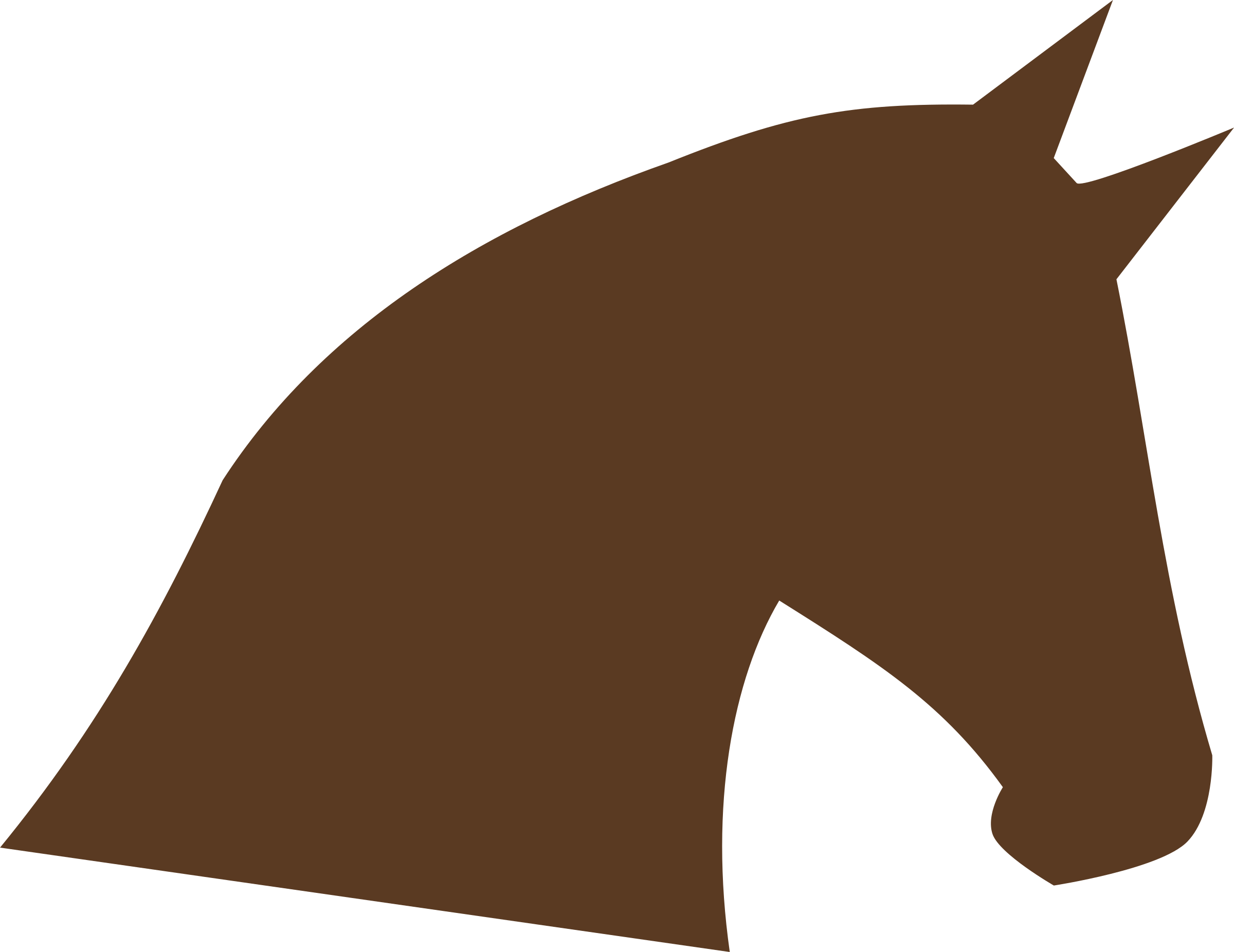 png library Brother clipart tete. T te de cheval