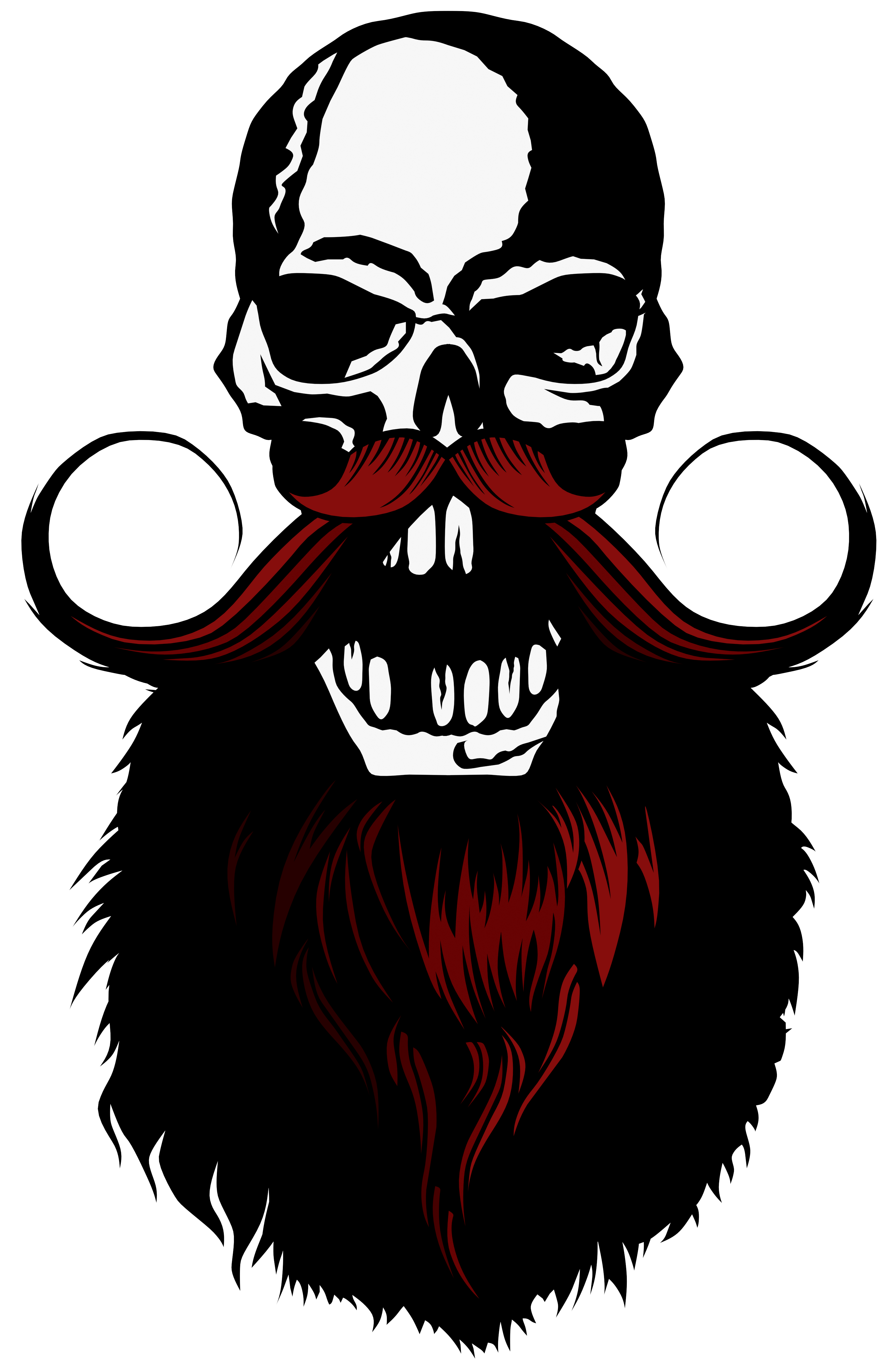 clip art royalty free download Tee shirt de mort. Brother clipart tete