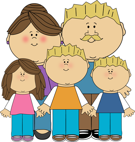 picture royalty free library Brother clipart three.  collection of family