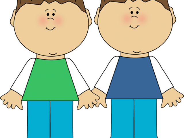 image library download Twins free on dumielauxepices. Brother clipart three