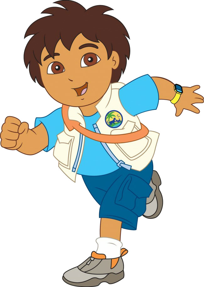 svg freeuse stock Diego m rquez dora. Brothers clipart cousin