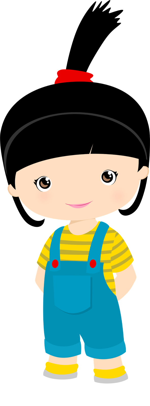 jpg free download Brothers clipart pretty boy. Despicable me and the