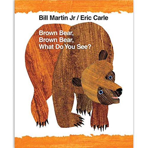 picture library stock What do you see. Brown bear brown bear clipart