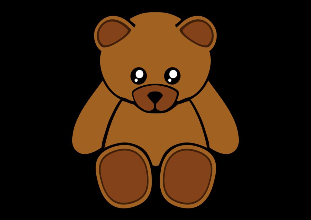 vector stock Brown bear brown bear clipart. At getdrawings com free