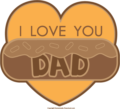 png stock Father s day bbq. Fathers clipart love you dad