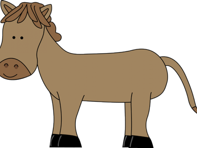 png freeuse download Free on dumielauxepices net. Brown clipart pony