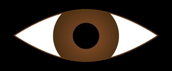 image eyeball clipart third eye #78614057