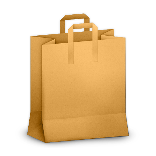clip art library download brown paper bag clipart #57405313