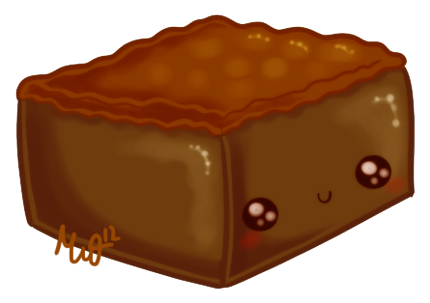 png freeuse download Brownie clipart choc. Free on dumielauxepices net