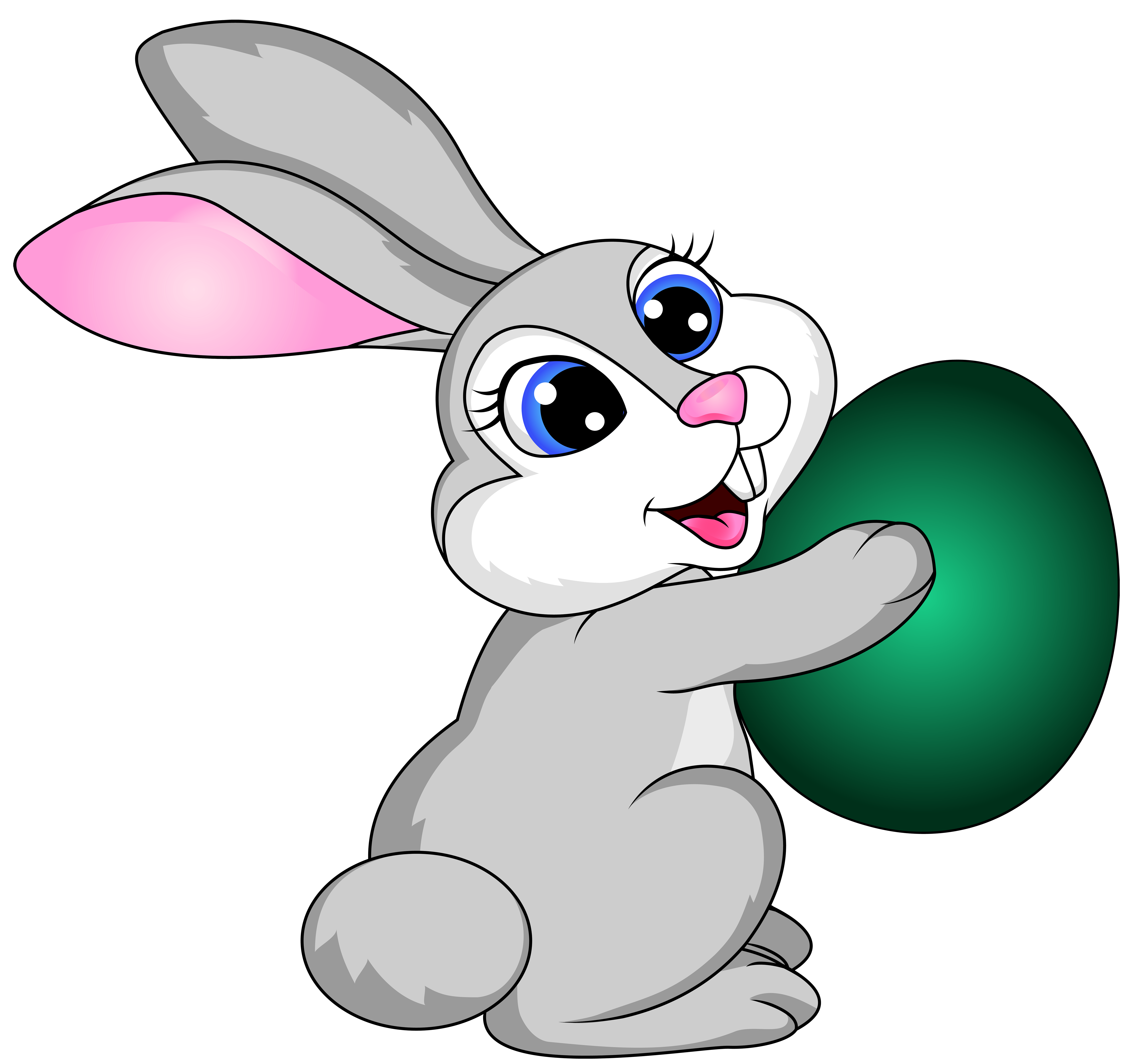 graphic library stock Easter animals png cool. Bunnies clipart home