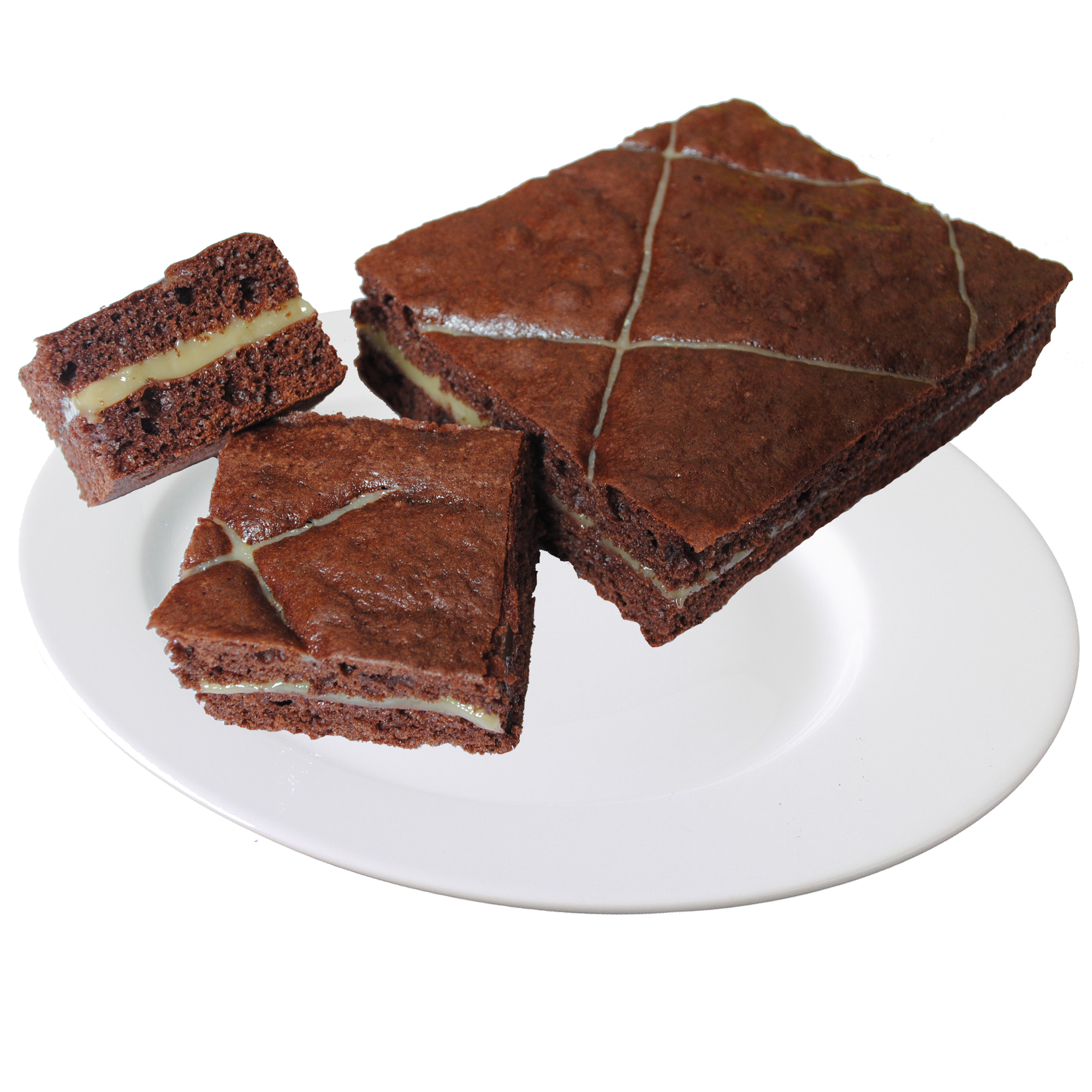 picture royalty free download Cake png . Brownies clipart american chocolate.