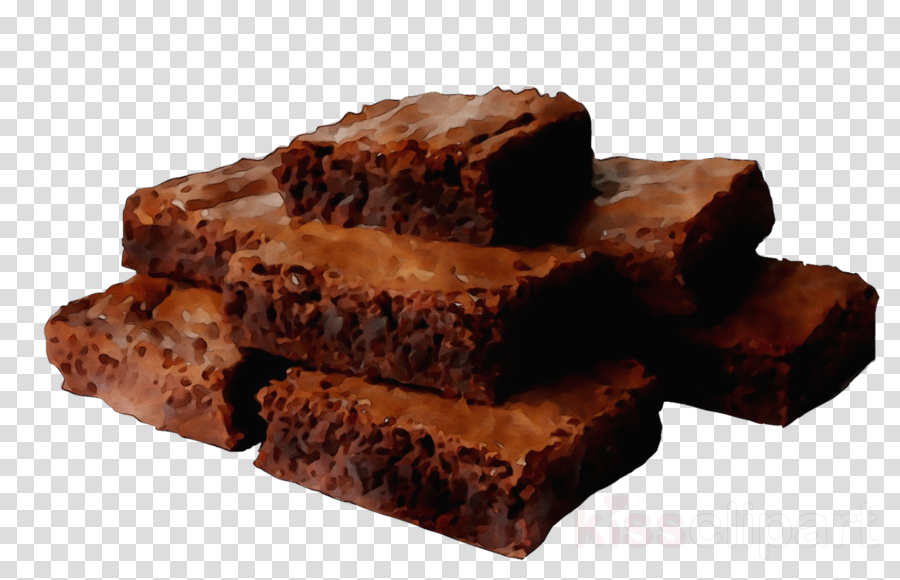 image black and white Cake background chocolate food. Brownies clipart chcolate.