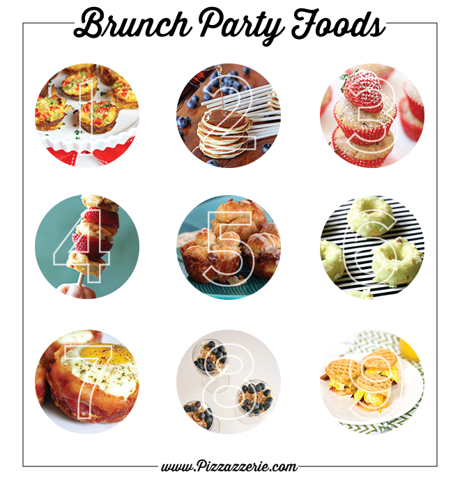 picture library stock Brunch clipart breakfast party.  foods we love