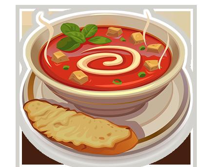 svg library Brunch clipart community dinner. Cornerstone family restaurant eureka