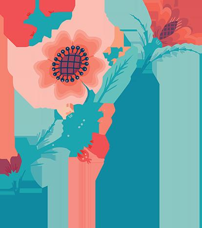 clip art stock brunch clipart flower show #76916968