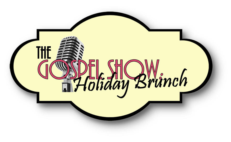 clipart transparent library The gospel show wqqk. Brunch clipart holiday brunch