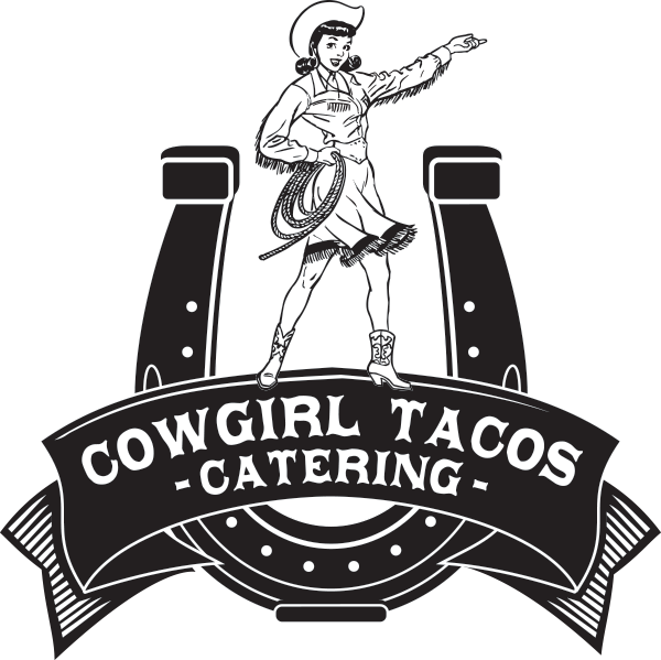 graphic royalty free Cowgirl Tacos Catering