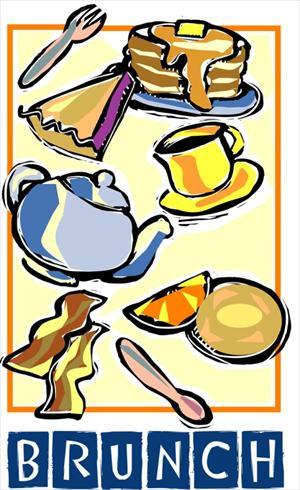 picture Free cliparts download clip. Brunch clipart saturday