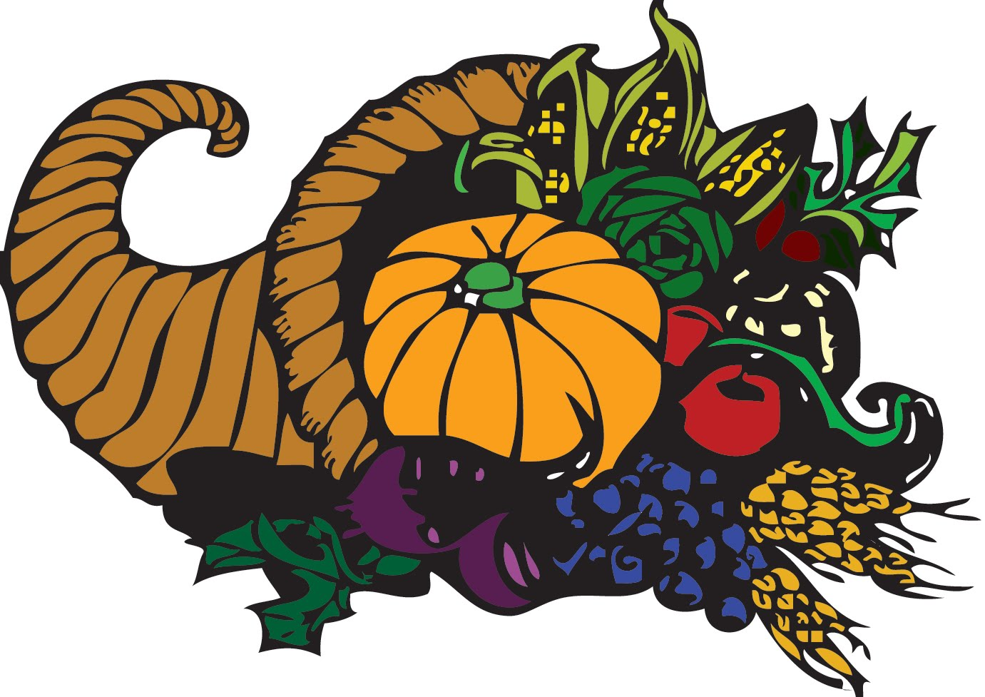 jpg download Free church cliparts download. Brunch clipart thanksgiving