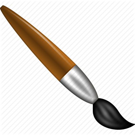graphic Brushing clipart dust brush. Drawing at getdrawings com.