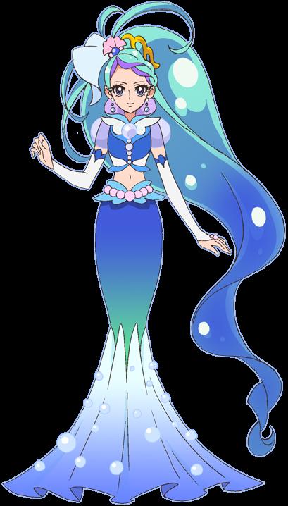 banner transparent Image go princess pretty. Bubble clipart mermaid