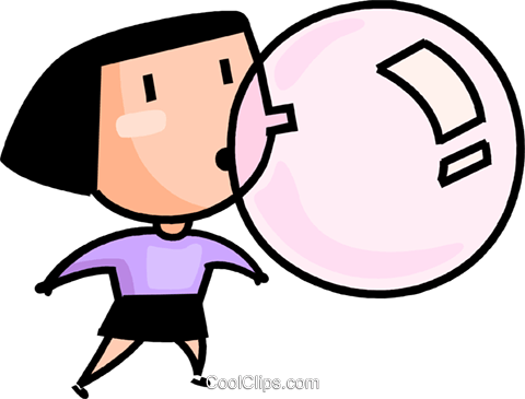 clipart black and white download Blowing Bubbles Clipart at GetDrawings