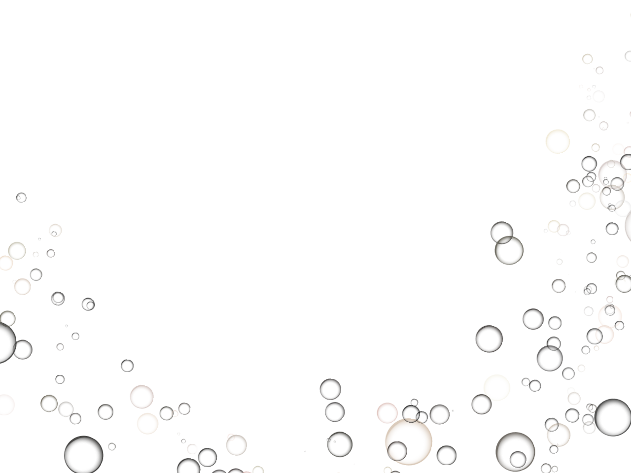 clip freeuse Bubbles PNG Clipart