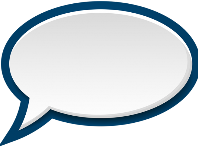vector transparent download Bubbles clipart expression. Bubble talk free download