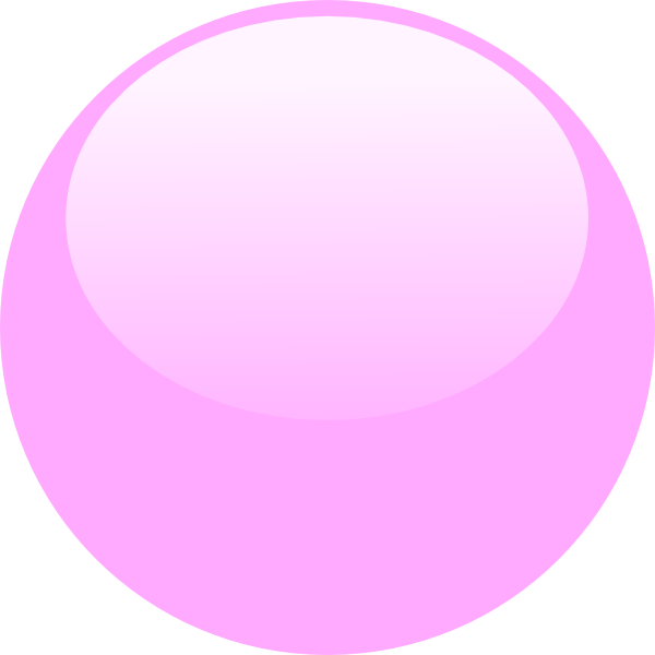 jpg free Bubble light clip art. Bubbles clipart pink