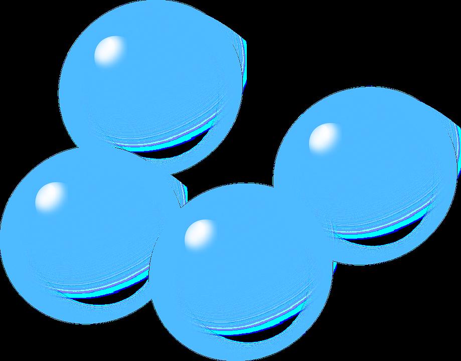 transparent library Soap Bubbles Transparent Background