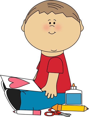 svg freeuse download Children testing clipart. Kid drawing at getdrawings