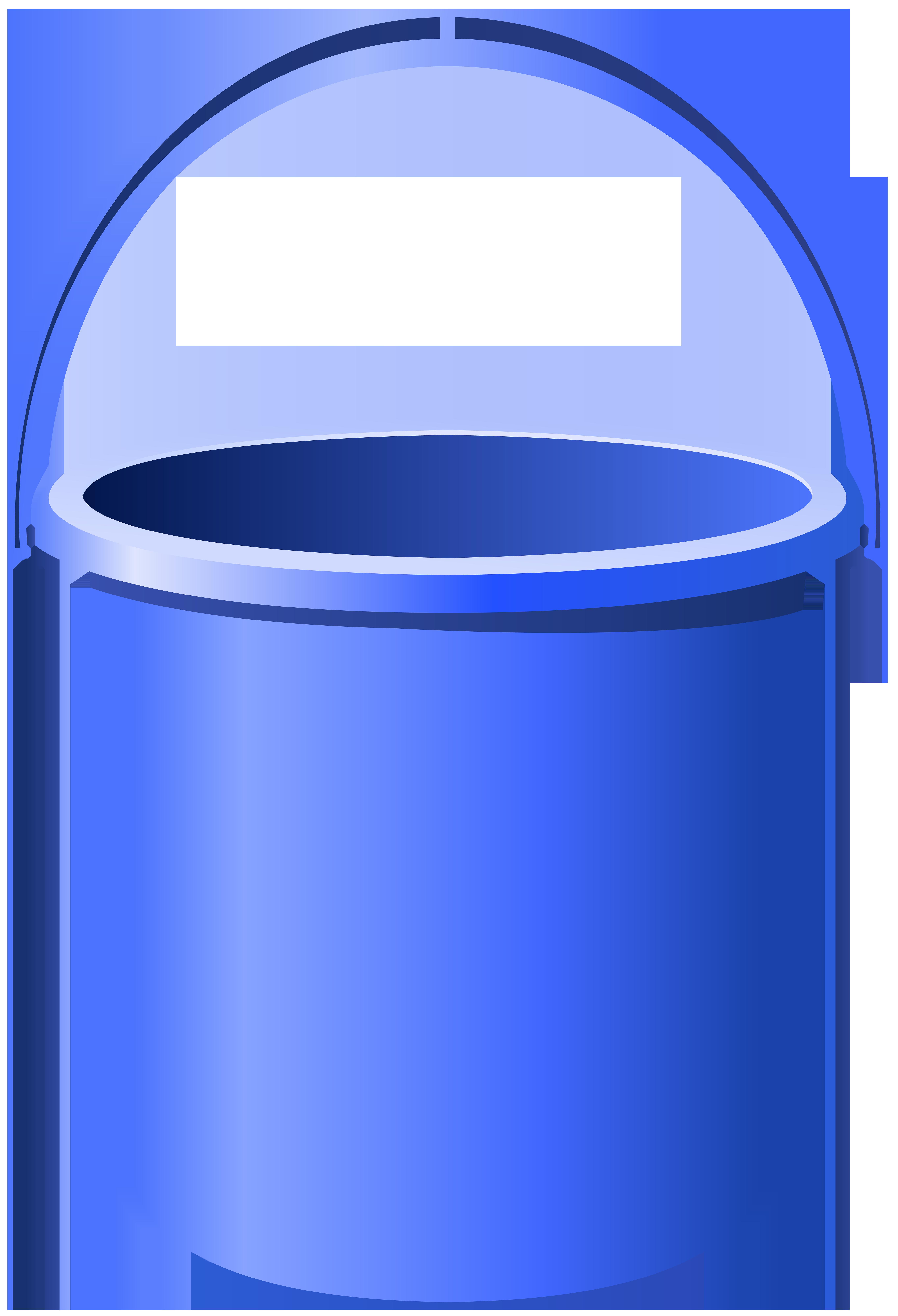jpg royalty free stock Blue png clip art. Bucket clipart
