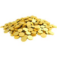 image Bucket clipart coin. Download coins free png