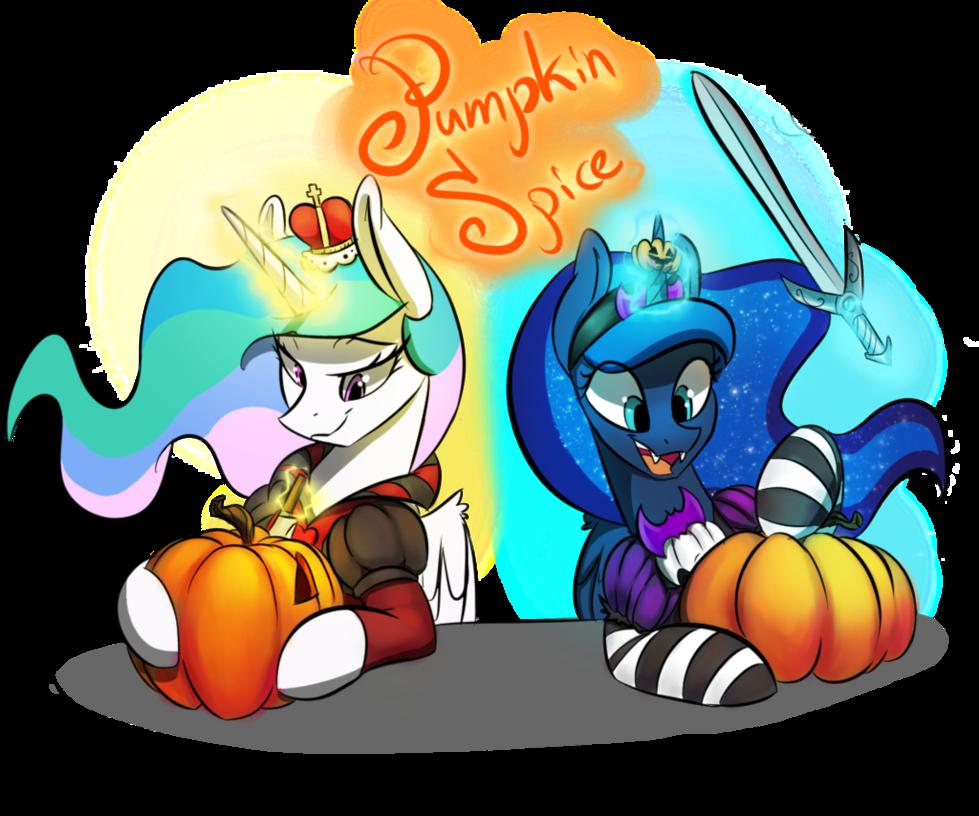 clip free stock Pumpkin spice sisters sticker. Bucket clipart dbq