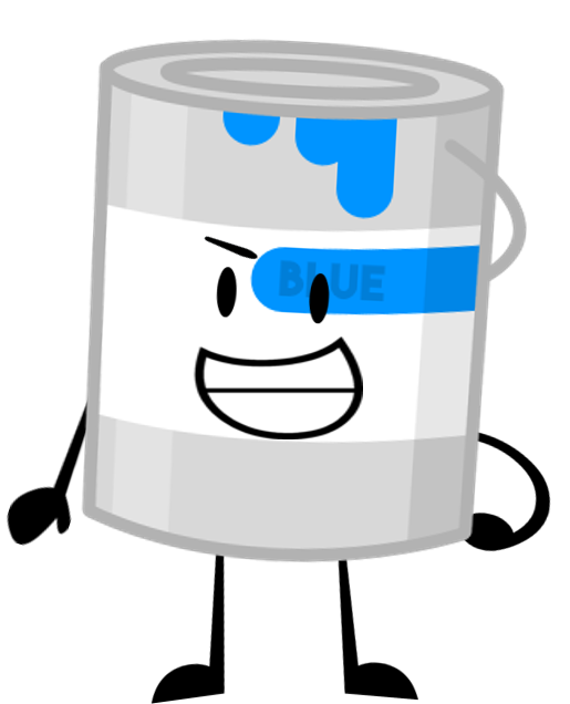 stock Bucket clipart different object. Commission paint by yellowangiruofficial