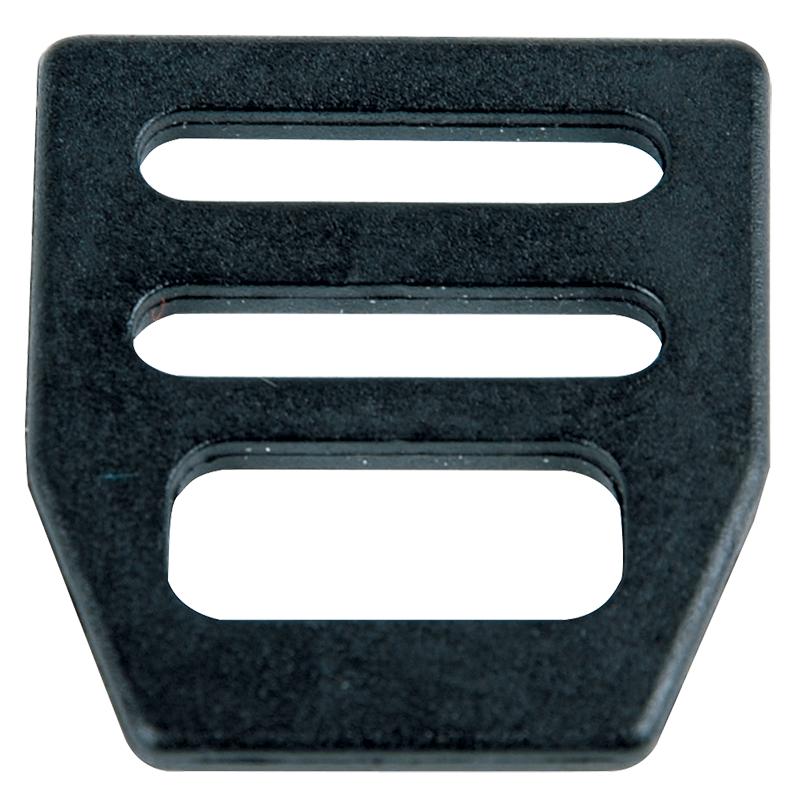 vector library stock Buckle clip. Caravan and rv parts