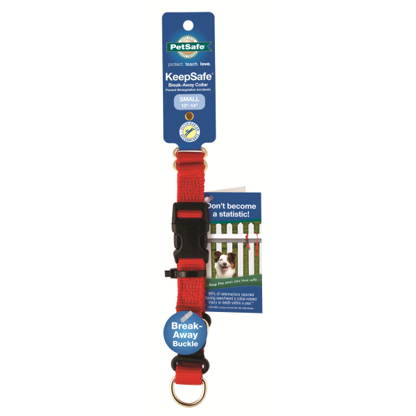 banner transparent download PetSafe Keep Safe Collar Small