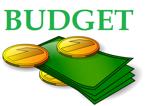 png royalty free stock Budget clipart. Free cliparts download clip