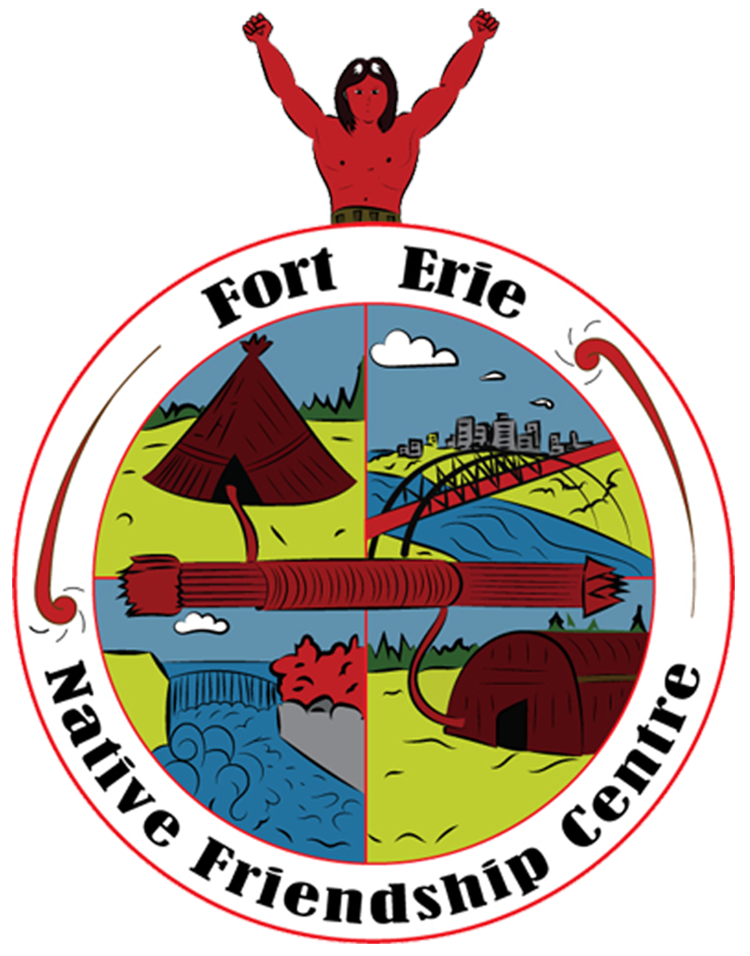 image library stock Buffalo clipart aboriginal. History fort erie native.