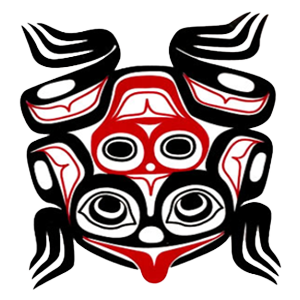 banner black and white library Legends and symbology shop. Buffalo clipart aboriginal